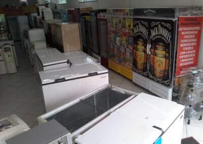 Vendas, Conserto e Assistência Técnica de Eletrodomésticos na Zona Leste-SP